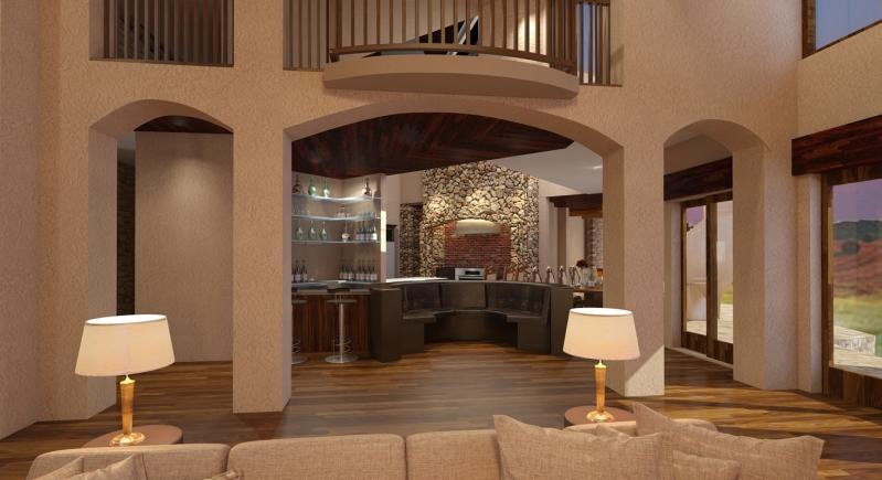 luxury living custom home design homemade ftempo. Black Bedroom Furniture Sets. Home Design Ideas
