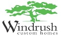 Windrush Custom Homes logo